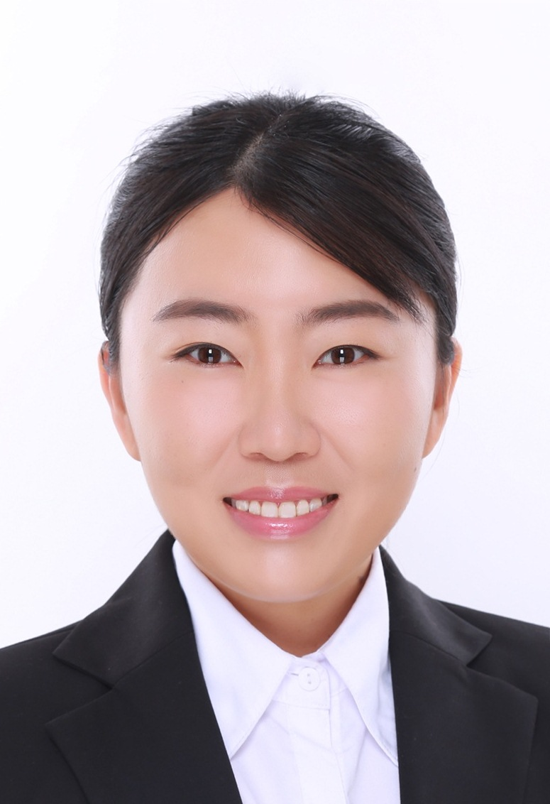 Speaker at Dental education conferences-Qian Ren