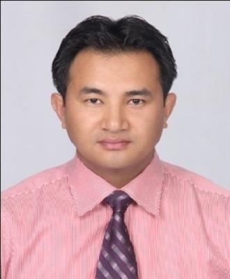 Speaker at Dental Virtual 2020 - Shyam K. Maharjan