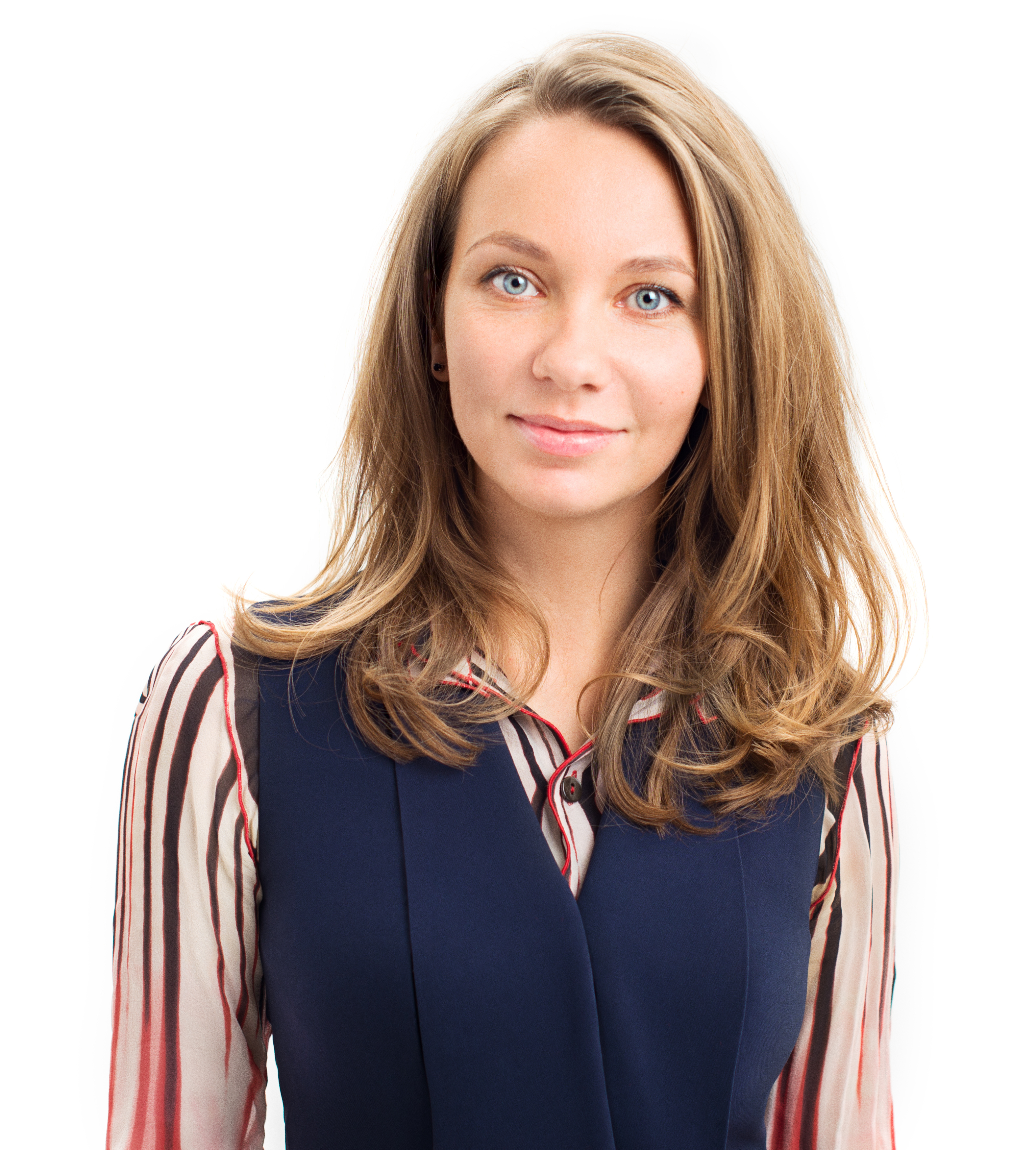 Speaker at Dental conferences -Svitlana Koval