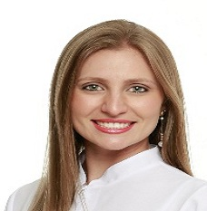Speaker for Dental Conference - Taiana Oliveira Baldo