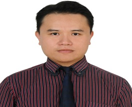 Speaker for Dental Conference - Yu-Cheng Huang