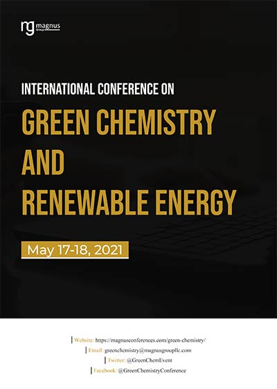 InternationalConference on Green Chemistry and Renewable Energy   Virtual Book