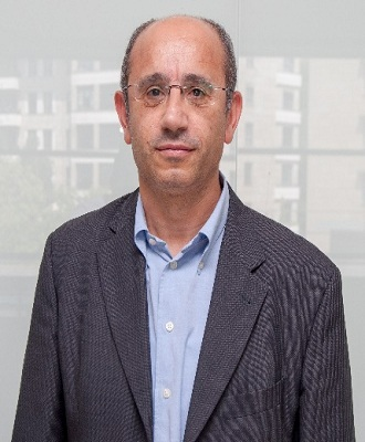 Keynote Speaker for Green Chemistry Conference- Jalel Labidi