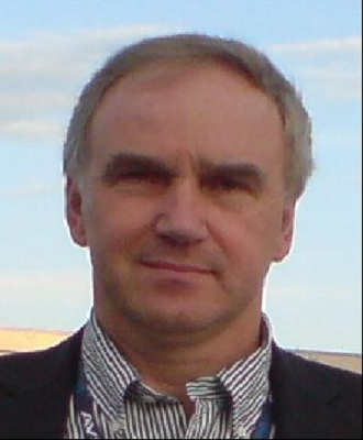Keynote Speaker for Green Chemistry Conference- Michael Zharnikov