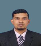 Oral Presentation for Green Chemistry Conference- Nabisab Mujawar Mubarak