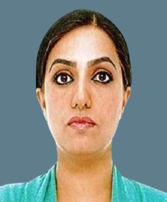 Speaker for Green Chemistry 2021 - Rahat Javaid