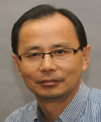 Keynote Speaker for Green Chemistry Conference- Wei Zhang