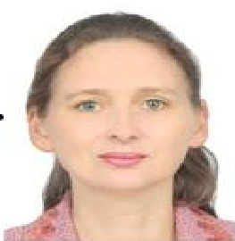 Potential speaker for catalysis conference - Aida Rudakova