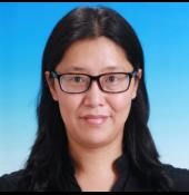 Potential speaker for catalysis conference -  Chunyan Sun