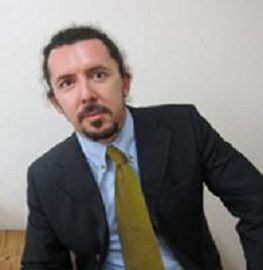 Potential speaker for catalysis conference -  Edoardo Magnone