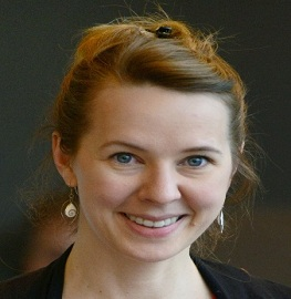 Potential speaker for catalysis conference - Kathrin Maria Aziz-Lange