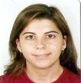 Potential speaker for catalysis conference - Montserrat Rodriguez Delgado