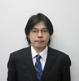 Potential speaker for catalysis conference - Osamu Tomita
