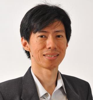 Potential speaker for catalysis conference - Siang-Piao Chai