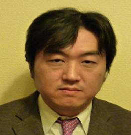 Potential speaker for catalysis conference - Takahiro Ishizaki