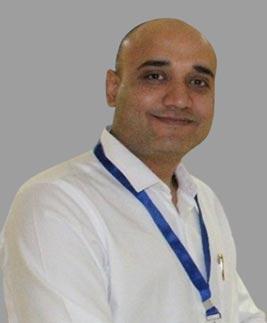 Speaker at Green Chemistry and Renewable Energy 2022 - Vineet Singh Sikarwar