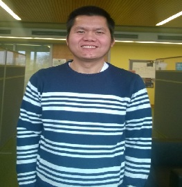 Potential speaker for catalysis conference - Vinh Q. Mai