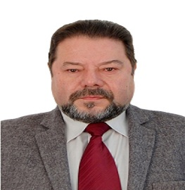 Potential speaker for catalysis conference - Vladimir Ivanovich Parfenyuk