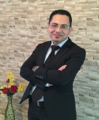 Organizing Committee Member for Hematology Conferences 2020 - Amer Alata