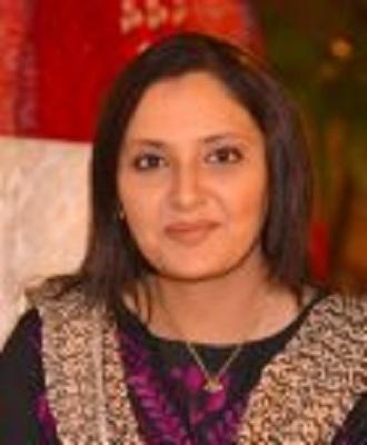 Organizing Committee Member for Hematology Conferences 2020 - Natasha Ali