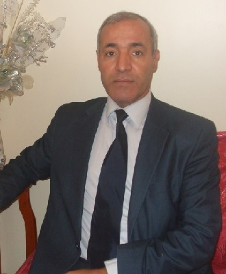 Commitee Member for Materials Science Conference-Boumerzoug Zakaria