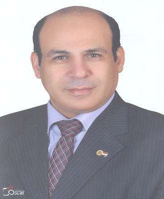 Commitee Member for Materials Science Conference-Elsayed Ahmed Elnashar