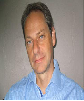 Respected Organizing Committee Member for Materials 2021 - Eric Buhler