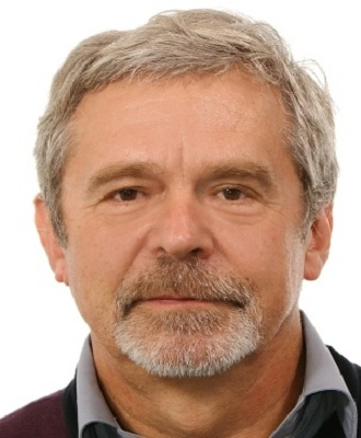 Respected Organizing Committee Member for Materials 2021 - Marek Godlewski