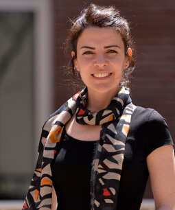 Committee Member for Materials Science conference-Meral Yüce
