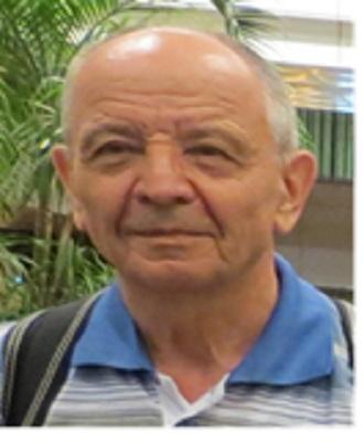 Respected Organizing Committee Member for Materials 2021 - Vasily Lutsyk