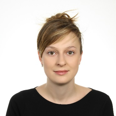 Speaker for Materials Science Conference-Justyna Zygmuntowicz