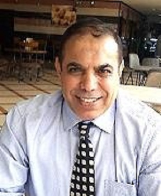 Speaker for Materials 2020 Conference-Mohamed A. Ghanem