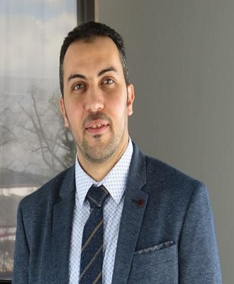 Speaker for Materials Science Conference-Mohamed Abdelaziz