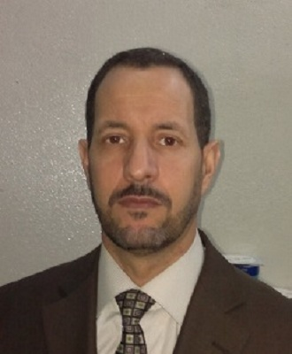 Speaker for Materials Science Conference-Salah Madani
