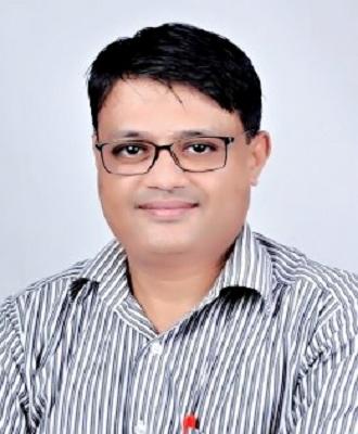 Keynote Speaker foe Materials Science Conference-Sumit Kumar Gupta