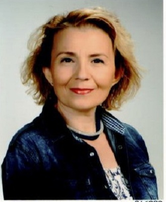 Speaker for International Conference on Minerals, Metallurgy and Materials-Yasemin Caglar