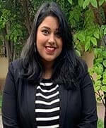 Speaker for Materials Science Conference-Anchal Nahata