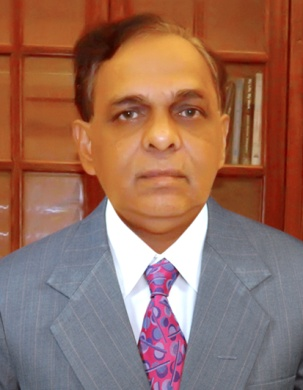 Speaker for plant science conferences -  B C Tripathy