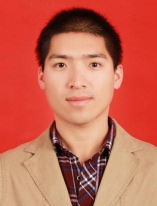 Speaker for Plant Science Conferences - Hongjie Qin