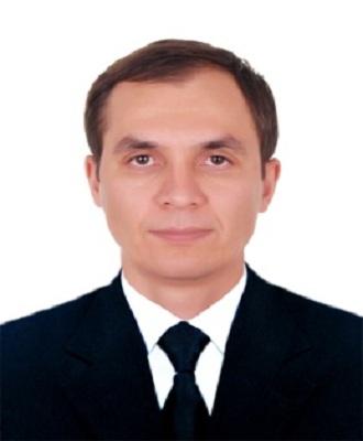 Materials 2020 Conference-Kudratkhon Bakhadirov