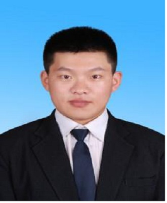 Speaker for Materials 2021 - Liangge Xu
