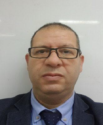 Materials 2021 Conference speaker-Mohamed Oubaaqa