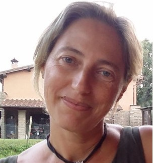 Speaker for Plant Science Conference - Paola Fortini