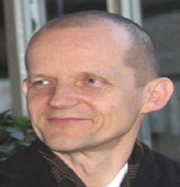 Leading  Speaker for plant biology conferences - Petr Karlovsky
