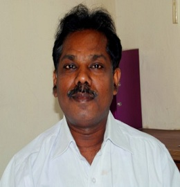 Leading  Speaker for plant science conference -  S D Ramteke