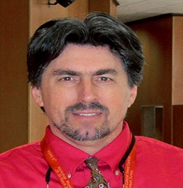 Speaker for Plant Science Conference - Stevan Knezevic