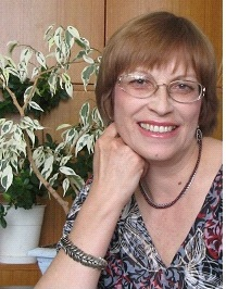 Speaker for Plant Science Conferences - Svetlana Nesterova