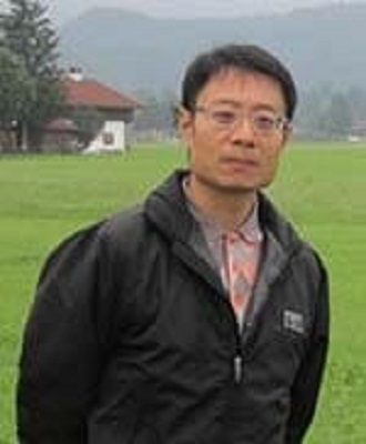 Speaker for Materials Science Conference-Tzong-Yuan Juang