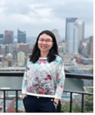 Respected Speaker for Materials Conference 2021 - Xinqi Chen