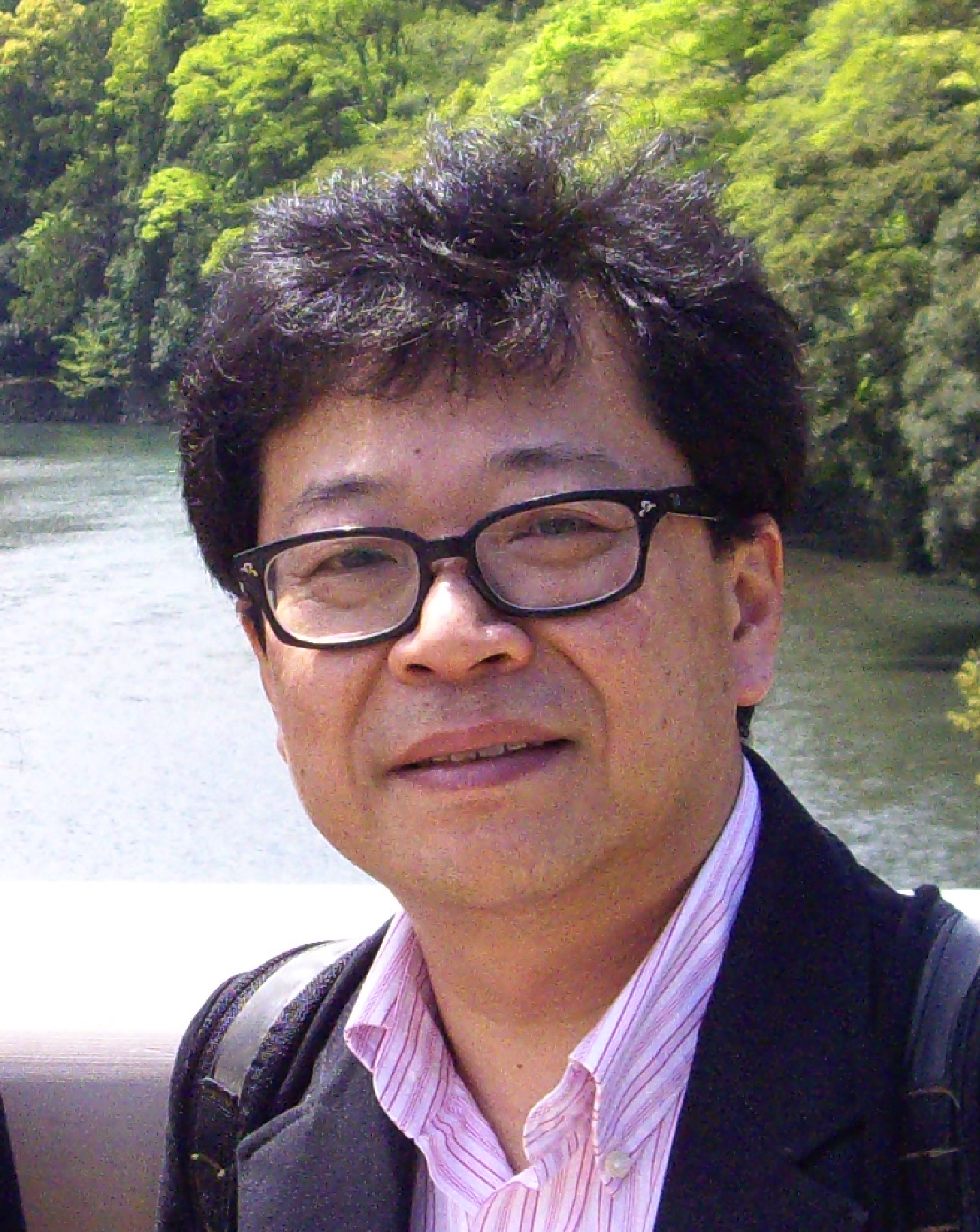 Speaker for Materials Science Conference-Yuichi Setsuhara